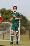 06 January 2012: Patrick Sigler (Cal Poly). The 2012 MLS Player Combine was held on the cricket oval at Central Broward Regional Park in Lauderhill, Florida.