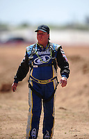 Apr 15, 2011; Surprise, AZ USA; LOORRS driver Jerry Whelchel  (5) during round 3 at Speedworld Off Road Park. Mandatory Credit: Mark J. Rebilas-.