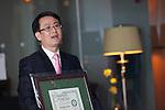 University Professor Award Ceremony