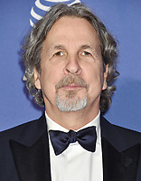 PALM SPRINGS, CA - JANUARY 03: Peter Farrelly attends the 30th Annual Palm Springs International Film Festival Film Awards Gala at Palm Springs Convention Center on January 3, 2019 in Palm Springs, California.<br /> CAP/ROT/TM<br /> ©TM/ROT/Capital Pictures