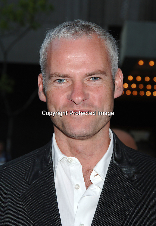 """Martin McDonagh ..atThe Broadway Opening of """"Faith Healer"""" on May 4, 2006..at The Booth Theatre. ..Robin Platzer, Twin Images"""