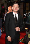 ben drew  at the  European Premiere of 'The Sweeney' at the Vue, Leicester Square, London 03/09/2012 Picture By: Brian Jordan / Retna Pictures.. ..-..