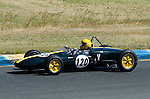 1961 Lotus 20 Formula Junior