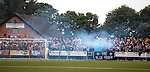 The Blue Smokebomb Order