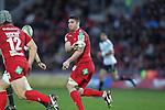 Rob McCusker..Heineken Cup.Scarlets v Munster.Parc y Scarlets.10.12.11.©Steve Pope