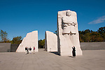 Martin Luther King Jr Memorial, Washington, DC, dc124549