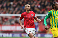 Darren Pratley of Charlton Athletic during Charlton Athletic vs West Bromwich Albion, Sky Bet EFL Championship Football at The Valley on 11th January 2020