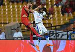 Independiente Medellín venció 3-1 a Deportivo Pasto. Fecha 14 Liga Águila II-2019.