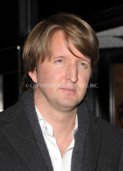 WWW.ACEPIXS.COM . . . . .  ..... . . . . US SALES ONLY . . . . .....December 9 2010, London....Tom Hooper at a charity screening of The King's Speech in aid of the Michael Palin Centre for Stammering Children at the Curzon Mayfair on December 9 2010 in London....Please byline: FAMOUS-ACE PICTURES... . . . .  ....Ace Pictures, Inc:  ..Tel: (212) 243-8787..e-mail: info@acepixs.com..web: http://www.acepixs.com