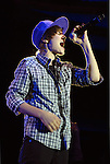 HOLLYWOOD, CA. - February 14: Justin Bieber performs in concert at the Hollywood Palladium on February 14, 2010 in Hollywood, California.