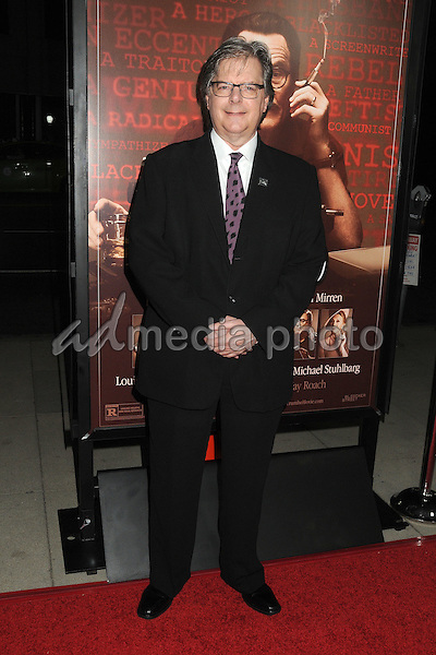 "27 October 2015 - Beverly Hills, California - Kevin Kelly Brown. ""Trumbo"" Los Angeles Premiere held at the AMPAS Samuel Goldwyn Theater. Photo Credit: Byron Purvis/AdMedia"