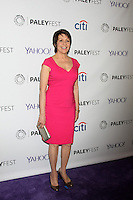 "LOS ANGELES - MAR 15:  Ivonne Coll at the PaleyFEST LA 2015 - ""Jane the Virgin"" at the Dolby Theater on March 15, 2015 in Los Angeles, CA"