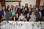 Volunteers pictured having a ball at the the St. Brendan's Region KYDS Club Volunteer Annual Social held in Lowe's Bar, Ballyduff on Saturday night................................................................................................................................................................................................................................................................................... ............