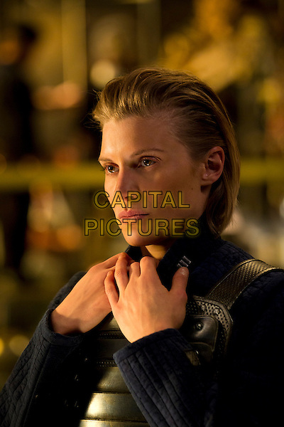 Katee Sackhoff<br /> in Riddick (2013)<br /> *Filmstill - Editorial Use Only*<br /> CAP/NFS<br /> Image supplied by Capital Pictures