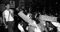 Social Unrest at Gilman St, 1987.   &amp;#xA;<br />