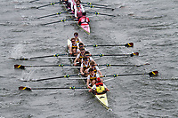 Crew: 2  Shiplake College  Event: CHAMP eights<br /> <br /> Schools' Head of the River 2017<br /> <br /> To purchase this photo, or to see pricing information for Prints and Downloads, click the blue 'Add to Cart' button at the top-right of the page.