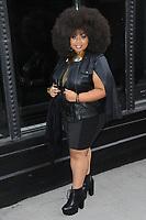 www.acepixs.com<br /> April 3, 2017 New York City<br /> <br /> La'Porsha Renae at AOL Build Speaker Series on April 3, 2017 in New York City.<br /> <br /> Credit: Kristin Callahan/ACE Pictures<br /> <br /> Tel: 646 769 0430<br /> Email: info@acepixs.com