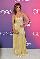 LOS ANGELES, CA. February 19, 2019: Sarayu Blue at the 2019 Costume Designers Guild Awards at the Beverly Hilton Hotel.<br /> Picture: Paul Smith/Featureflash