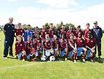Drogheda Boys V CESA USA