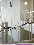 Design Square Apartments   Columbus College of Art & Design   Acock Associates Architects