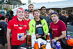 After-Race - Bloomberg Square Mile Relay San Francisco 2017