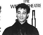 Wham 1985 Andrew Ridgeley..