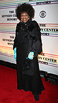 Jessye Norman attend the 2010 Kennedy Center Honors Ceremomy in Washington, D.C..