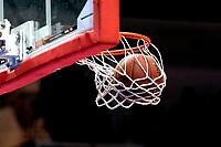 GRONINGEN - Basketbal, Donar - Apollo , Martiniplaza, Dutch Basketbal League seizoen 2019-2020, 18-1-2020,  score, bal in de basket