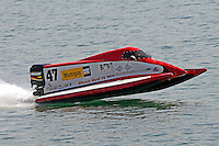Jim Robb, Sr., (#47)<br /> <br /> Trenton Roar On The River<br /> Trenton, Michigan USA<br /> 17-19 July, 2015<br /> <br /> ©2015, Sam Chambers