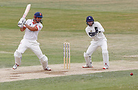 Sir Alastair Cook in batting action during Essex CCC vs Kent CCC, Bob Willis Trophy Cricket at The Cloudfm County Ground on 4th August 2020