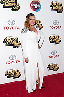 LAS VEGAS, NV - November 8: Faith Evans pictured at Soul Train Awards 2012 at Planet Hollywood Resort on November 8, 2012 in Las Vegas, Nevada. © RD/ Kabik/ Retna Digital /NortePhoto