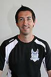 2010.04.06 NASL: Carolina Team Headshots