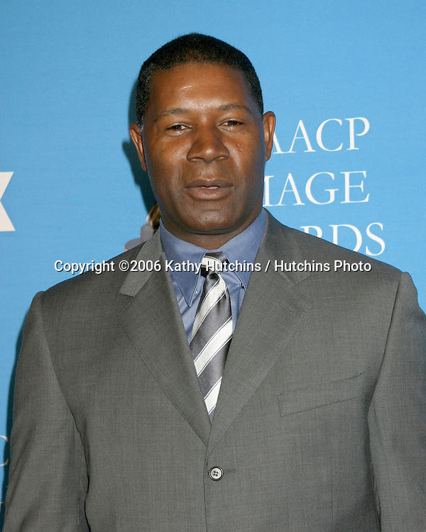 Dennis Haysbert.NAACP Image Award Nominees Luncheon.Beverly Hilton Hotel.Beverly Hills, CA.February 11, 2006.©2006 Kathy Hutchins / Hutchins Photo....