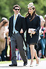 20.05.2017; Englefield, UK: SAM WALEY-COHEN AND WIFE ANNBEL<br /> attend Pippa Middleton's Wedding to James Mathews at St Mark's Church, Englefield.<br /> Also present at the church service were the Duke and Duchess of Cambridge, Prince George, Princess Charlotte and Princess Eugenie.<br /> Mandatory Photo Credit: &copy;Francis Dias/NEWSPIX INTERNATIONAL<br /> <br /> IMMEDIATE CONFIRMATION OF USAGE REQUIRED:<br /> Newspix International, 31 Chinnery Hill, Bishop's Stortford, ENGLAND CM23 3PS<br /> Tel:+441279 324672  ; Fax: +441279656877<br /> Mobile:  07775681153<br /> e-mail: info@newspixinternational.co.uk<br /> Usage Implies Acceptance of OUr Terms &amp; Conditions<br /> Please refer to usage terms. All Fees Payable To Newspix International