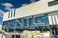 Hilversum, The Netherlands,  August 23, 2019,  Tulip Tennis Center, NSK, <br /> Photo: Tennisimages/Henk Koster