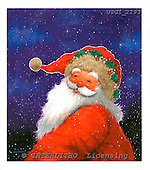 GIORDANO, CHRISTMAS SANTA, SNOWMAN, WEIHNACHTSMÄNNER, SCHNEEMÄNNER, PAPÁ NOEL, MUÑECOS DE NIEVE, paintings+++++,USGI2293,#X#