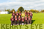 Park FC U14's who played Listowel Celtic on Saturday in Tanavalla