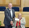 Merton Mayor Charities Cheque Presentation 27th July 2016
