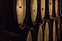 Europe/Belgique/Région de Bruxelles-Capitale/Bruxelles : Brasserie Gueuze Cantillon - Les caves