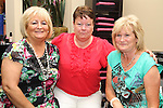 Rosemund Boylan, Aileen Balfe and Geraldine O'Neill at the opening of Fabulous Salon...Photo NEWSFILE/Jenny Matthews.(Photo credit should read Jenny Matthews/NEWSFILE)....This Picture has been sent you under the condtions enclosed by:.Newsfile Ltd..The Studio,.Millmount Abbey,.Drogheda,.Co Meath..Ireland..Tel: +353(0)41-9871240.Fax: +353(0)41-9871260.GSM: +353(0)86-2500958.email: pictures@newsfile.ie.www.newsfile.ie.FTP: 193.120.102.198.