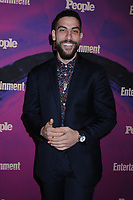 13 May 2019 - New York, New York - Zeeko Zaki at the Entertainment Weekly & People New York Upfronts Celebration at Union Park in Flat Iron. Photo Credit: LJ Fotos/AdMedia