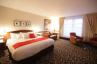 October 11, 2012 - Montreal. Quebec , Canada - Saint-Sulpice Hotel