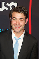 James Wolk at the screening of USA Network's 'Political Animals' at the Morgan Library & Museum in New York City. June 25, 2012. © Ronald Smits/MediaPunch Inc. *NORTEPHOTO* **SOLO*VENTA*EN*MEXICO** **CREDITO*OBLIGATORIO** **No*Venta*A*Terceros** **No*Sale*So*third** *** No*Se*Permite Hacer Archivo** **No*Sale*So*third** *Para*más*información:*email*NortePhoto@gmail.com*web*NortePhoto.com*