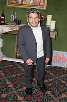 4 October 2018-  Hollywood, California - Mark Povinelli, HBO Films' &quot;My Dinner With Herve&quot; Premiere held at Paramount Studios. <br /> CAP/ADM/FS<br /> &copy;FS/ADM/Capital Pictures