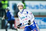 Uppsala 2014-11-15 Bandy Elitserien IK Sirius - IFK V&auml;nersborg :  <br /> V&auml;nersborgs Johan Koch <br /> (Foto: Kenta J&ouml;nsson) Nyckelord:  Bandy Elitserien Uppsala Studenternas IP IK Sirius IKS IFK V&auml;nersborg portr&auml;tt portrait
