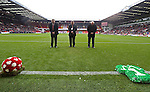 - Sheffield United vs Coventry City - SkyBet League One - Bramall Lane - Sheffield - 13/12/2015 Pic Philip Oldham/SportImage