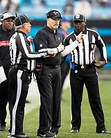 Carolina Panthers vs Atlanta Falcons, December 23, 2018
