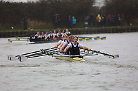 Crew: 56   MInt4x   Reading University (R McPherson)<br /> <br /> BUCS Head 2019 - Sunday<br /> <br /> To purchase this photo, or to see pricing information for Prints and Downloads, click the blue 'Add to Cart' button at the top-right of the page.