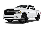 RAM 1500 Night Crew Pickup 2017