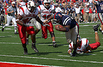 Photo by Kevin Bain.  Photo by Kevin Bain/Ole Miss Communications